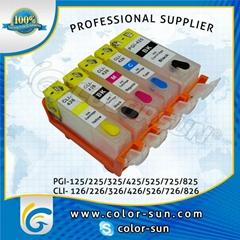 Canon IP3680/IP4680填充墨盒