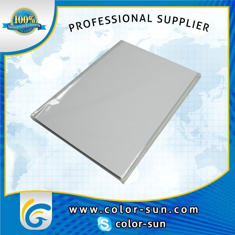 熱轉印專用紙 1