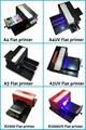 2016 New upgraded A4 UV  Flatbed Printer 4