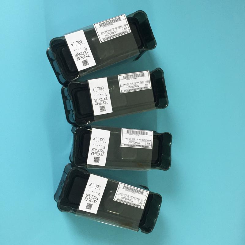 For Mutoh Mimaki Roland Printer Epson DX4 printhead 6
