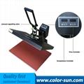 G4 high Heat Press Machine