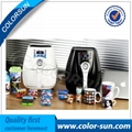 3D Mini Vacuum Sublimation Press