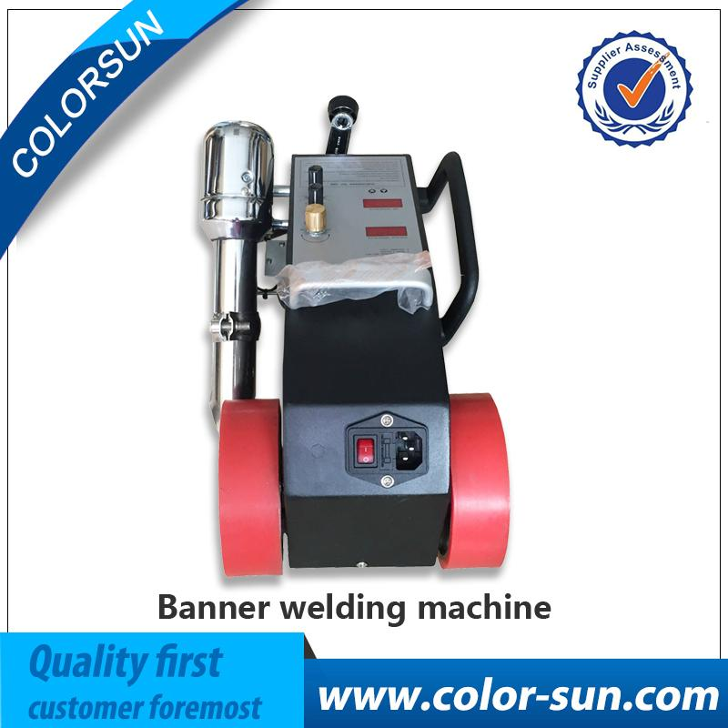 banner welding machine 2