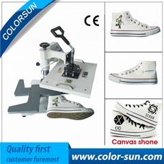 Shoes Heat Press Machine