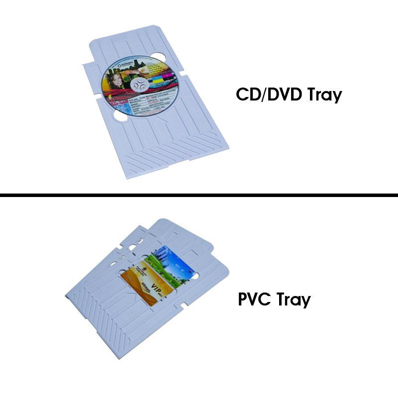 PVC 托盤用於自動CD 打印機 2