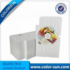 CD Tray for CD printer