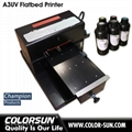 A3 UV flatbed printer 1
