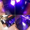 带笔记本电脑的A3 UV平板打印机 4
