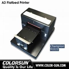 A3 平板打印机