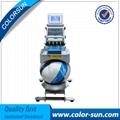 2017 Newest Ball Printing Heat Press Machine with High Quality