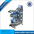 2017 Newest Ball Printing Heat Press Machine with High Quality
