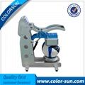 2018 Newest Ball Printing Heat Press Machine with High Quality