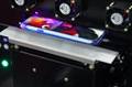 2018 New upgraded A4 UV  Flatbed Printer with laptop 2