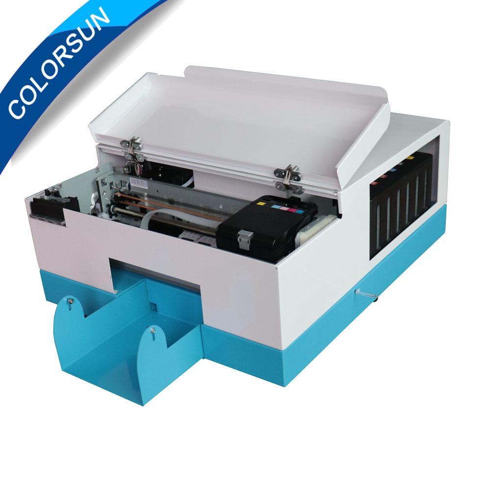 New digital  Automatic PVC ID card printers