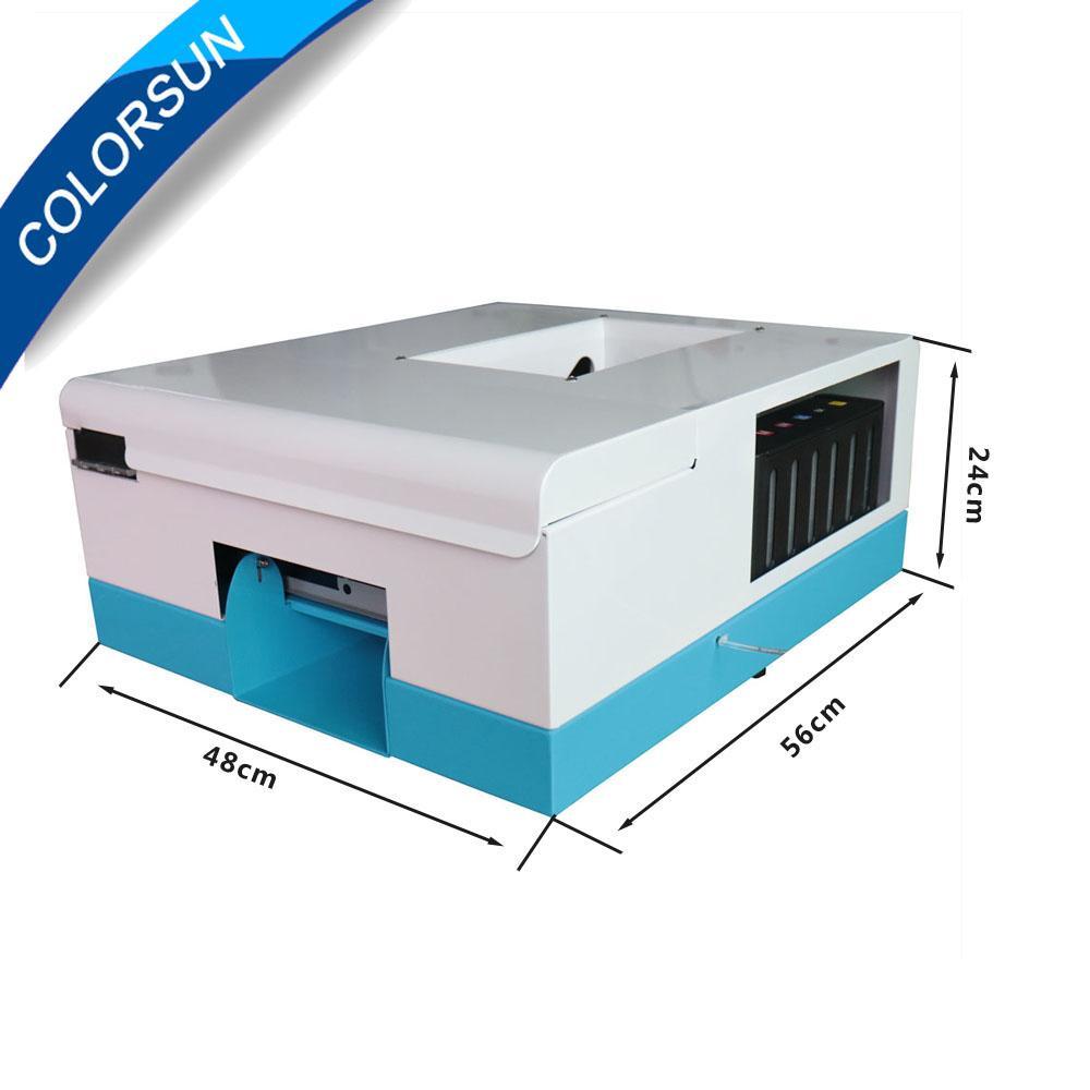 新型数码自动PVC ID卡打印机 2