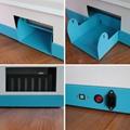 新型数码自动PVC ID卡打印机 3