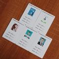 新型数码自动PVC ID卡打印机 4