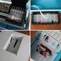 新型数码自动PVC ID卡打印机 5