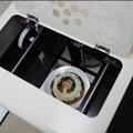4 Cups Latte Art Coffee Printer Automatic for Food tea coffee 5