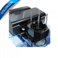 自动光盘打印系统