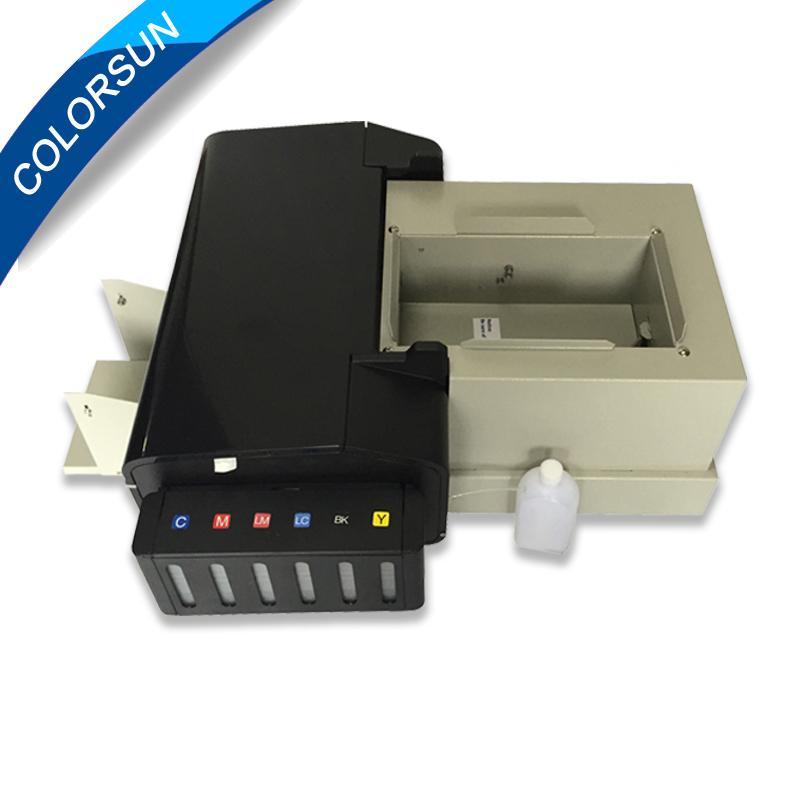 自动CD DVD打印机+卡软件 3