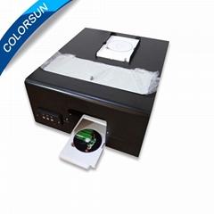 自動CD DVD PVC打印機-II