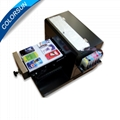 A4 size uncoating Flatbed Printer 2