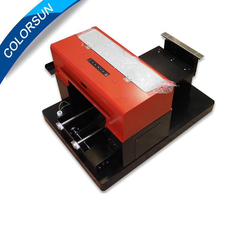 R2000 T-shirt Flatbed printer 2