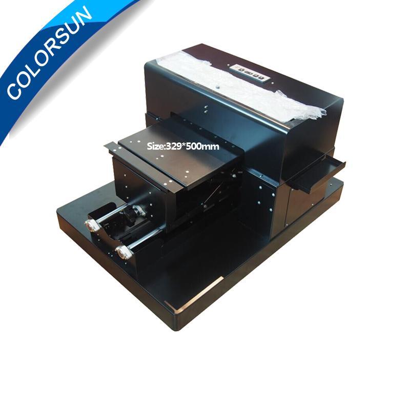 R2000 T-shirt Flatbed printer 1