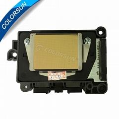 適用於EPSON的全新原裝DX7打印頭F196000 F177000