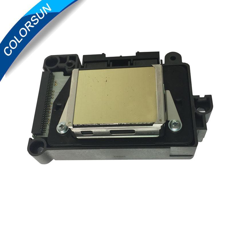 适用于EPSON的全新原装DX7打印头F196000 F177000 3