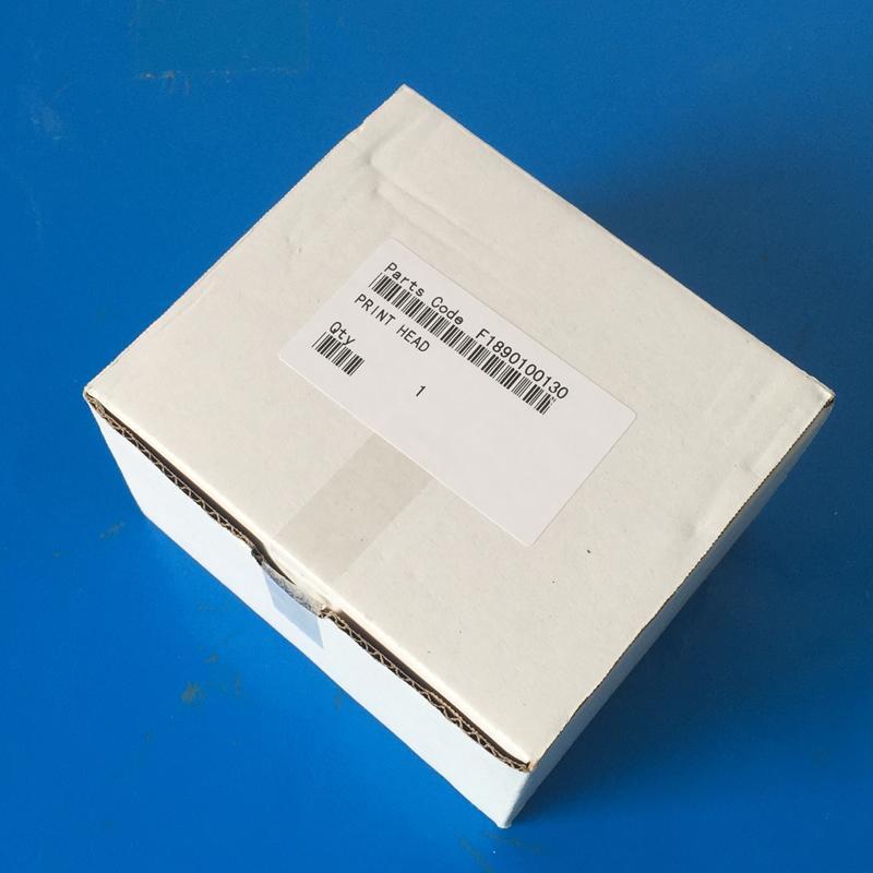 适用于EPSON的全新原装DX7打印头F196000 F177000 5