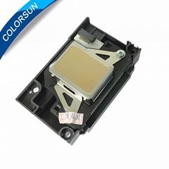 F173050打印頭,用於EPSON 1390 1400 1430 A1500W R380 RX580