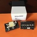 F173050打印頭,用於EPSON 1390 1400 1430 A1500W R380 RX580 4