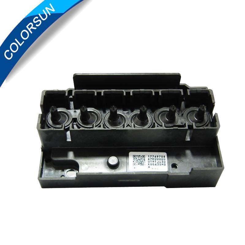 F180000 printhead for EPSON T50 A50 P60 R290 EP703A L801 3