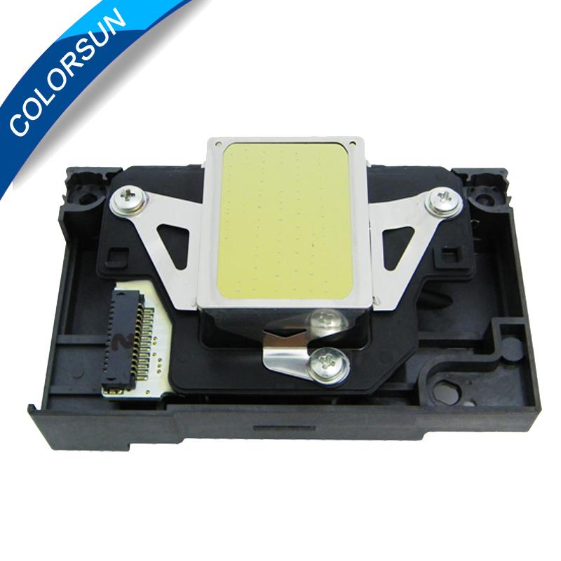 F180000 printhead for EPSON T50 A50 P60 R290 EP703A L801 1
