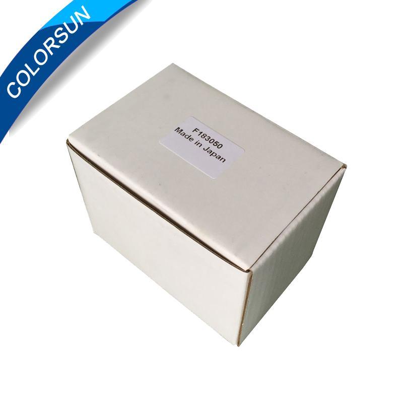F166000高品質打印機頭,用於Epson R300 R200 G700 D700 4