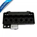 F166000高品質打印機頭,用於Epson R300 R200 G700 D700 3