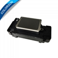 F166000高品質打印機頭,用於Epson R300 R200 G700 D700 1
