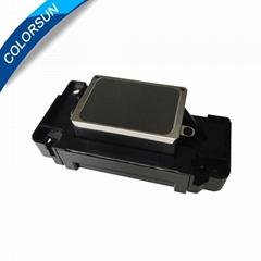 F166000高品质打印机头,用于Epson R300 R200 G700 D700