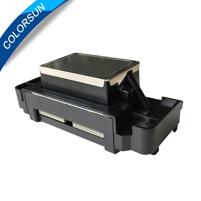 F166000 high quality printer head for Epson R300 R200 G700 D700 2