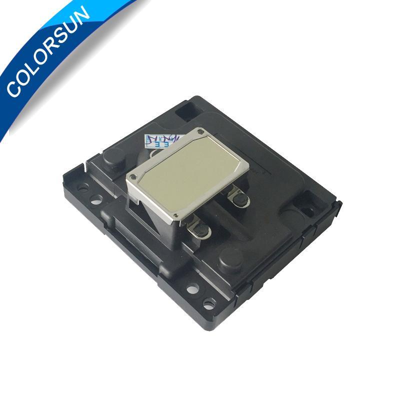 F181010打印头,用于EPSON T10 TX210 L100 C78 P23 SX125 1
