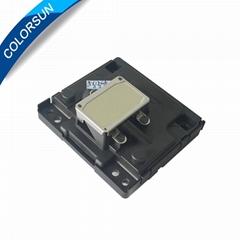 F181010打印头,用于EPSON T10 TX210 L100 C78 P23 SX125
