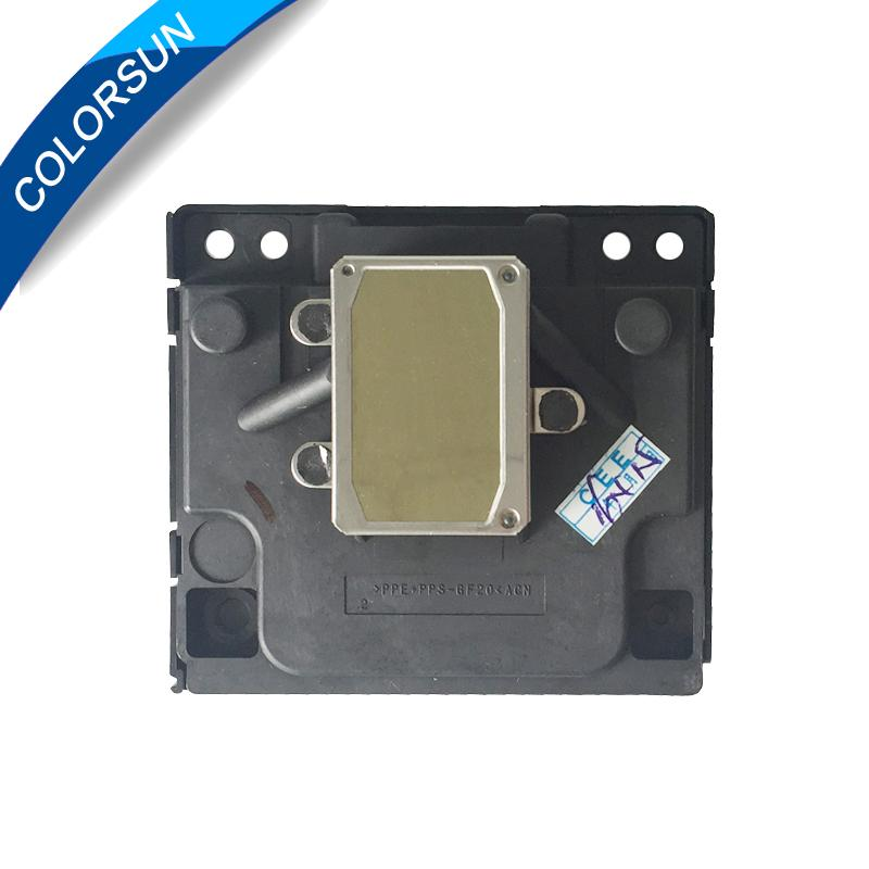 F181010打印头,用于EPSON T10 TX210 L100 C78 P23 SX125 2