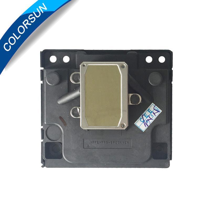 F181010 printhead for EPSON T10 TX210 L100 C78 P23 SX125 2