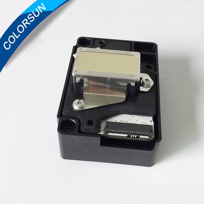 F185000打印頭,用於EPSON T1110 C10 T33 ME1100 L1300 BX310 2