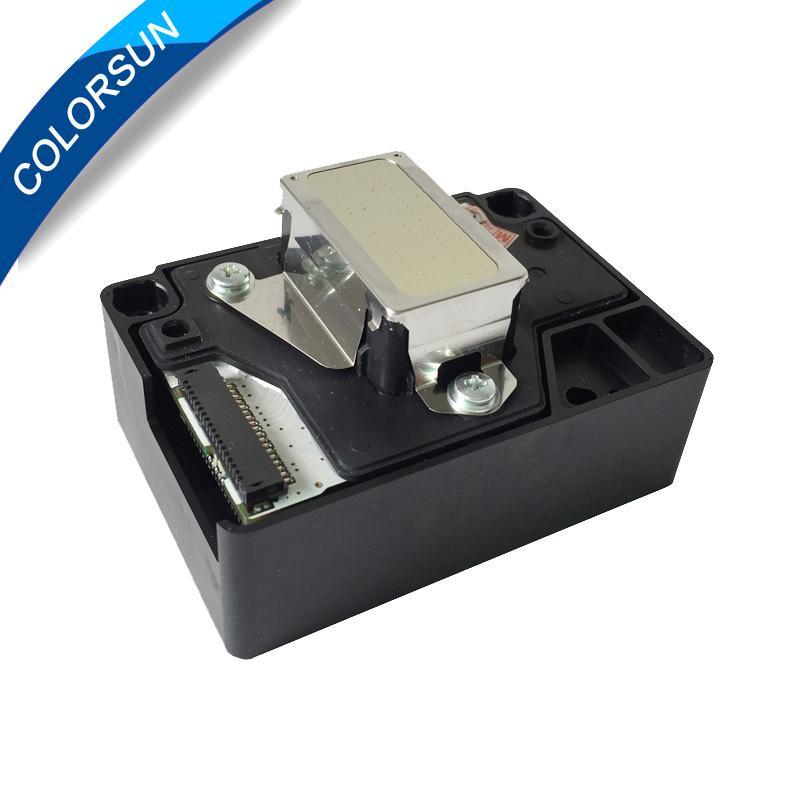F185000打印頭,用於EPSON T1110 C10 T33 ME1100 L1300 BX310 1