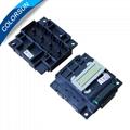 用於EPSON L301 L110 L401 XP214 WF2530的FA04000打印頭 4