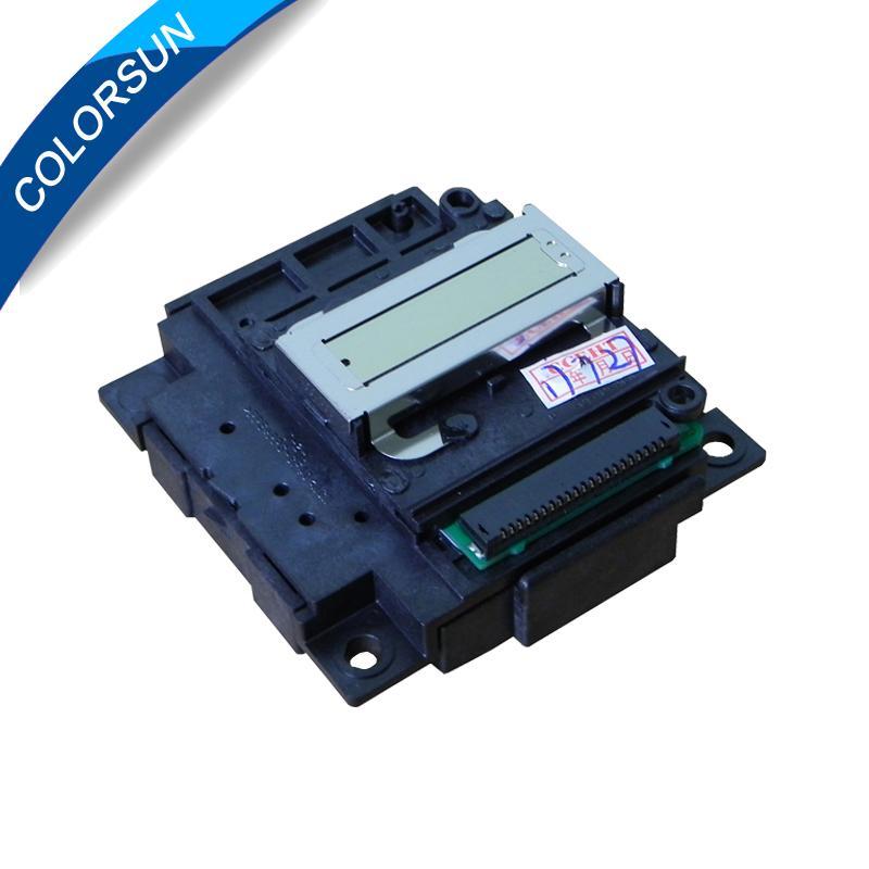 用於EPSON L301 L110 L401 XP214 WF2530的FA04000打印頭 2