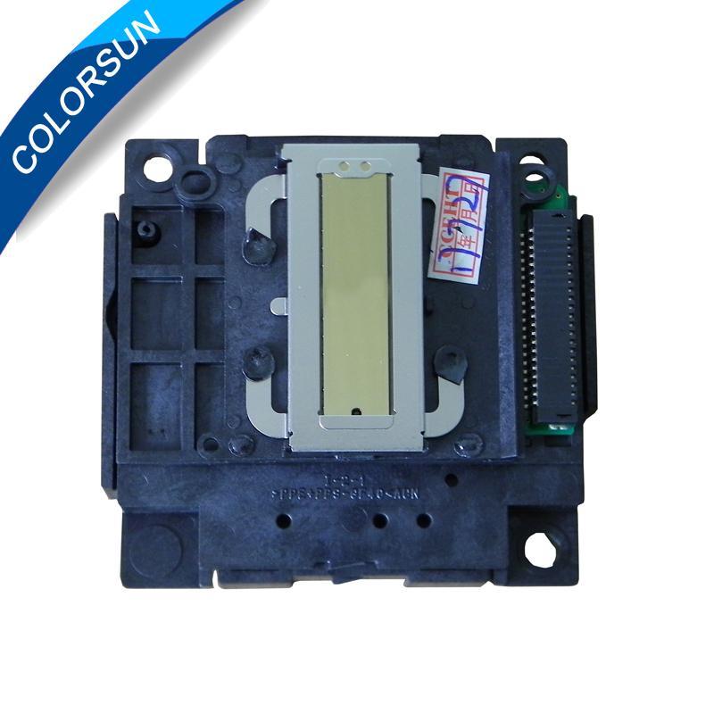 用於EPSON L301 L110 L401 XP214 WF2530的FA04000打印頭 1